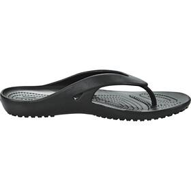 Crocs Kadee II sandaalit Naiset, black
